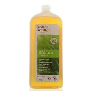 Douce Nature Douchegel familie citroengras afbeelding
