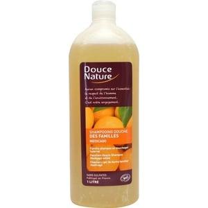 Douce Nature Douchegel & shampoo familie afbeelding
