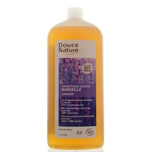 Douce Nature Douchegel & shampoo Marseille afbeelding