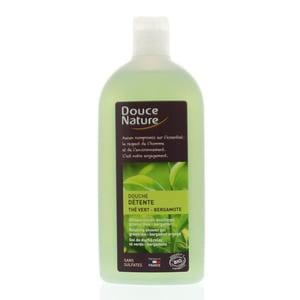 Douce Nature Douchegel groene thee afbeelding