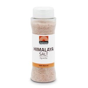 Mattisson Healthstyle Himalaya zout fijn strooibus afbeelding