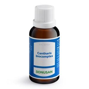 Bonusan Cantharis biocomplex afbeelding