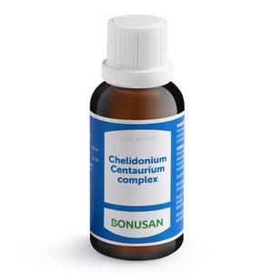 Bonusan Chelidonium centaurium complex afbeelding