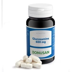 Bonusan Glucosamine 600 mg afbeelding