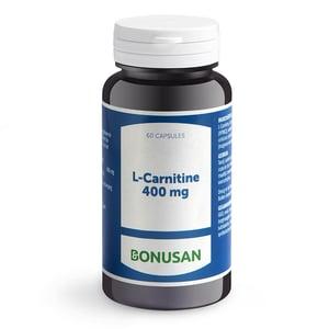 Bonusan L-Carnitine afbeelding