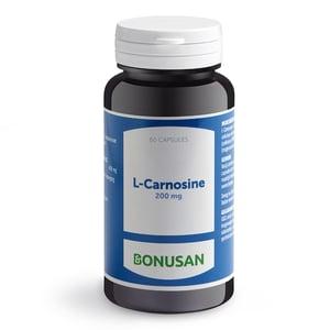 Bonusan L-Carnosine 200 mg afbeelding