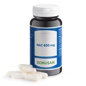 Bonusan NAC 600 afbeelding