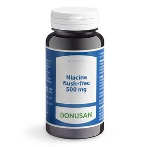 Bonusan Niacine flush free afbeelding