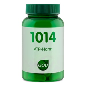 AOV Voedingssupplementen 1014 ATP-Norm (ATP Complex) afbeelding