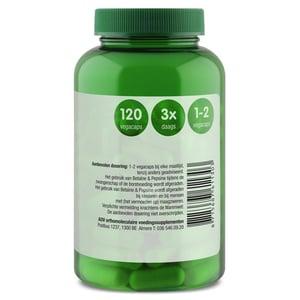 AOV Voedingssupplementen 1130 Betaine & Pepsine afbeelding