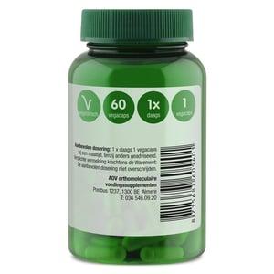 AOV Voedingssupplementen 540 Chroom Picolinaat 200 mcg afbeelding