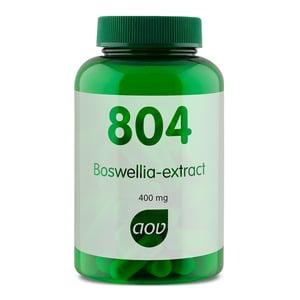 AOV Voedingssupplementen 804 Boswellia Extract  afbeelding