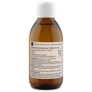 AOV Voedingssupplementen 702 Visolie Forte Vloeibaar afbeelding