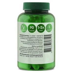 AOV Voedingssupplementen 810 Bamboe Extract afbeelding