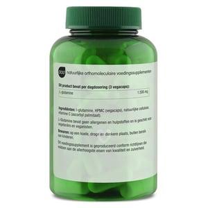 AOV Voedingssupplementen 605 L Glutamine 500 mg  afbeelding