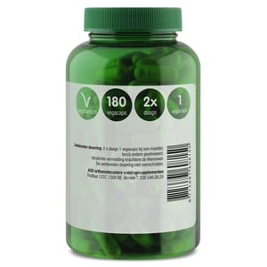 AOV Voedingssupplementen 814/815 Groene Thee Extract 250 mg (green tea) afbeelding