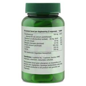 AOV Voedingssupplementen 1017 Glycocomplex afbeelding