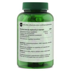 AOV Voedingssupplementen 1136 MSM afbeelding