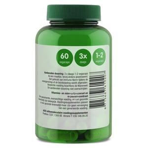 AOV Voedingssupplementen 1020/1021 Immuno Norm afbeelding
