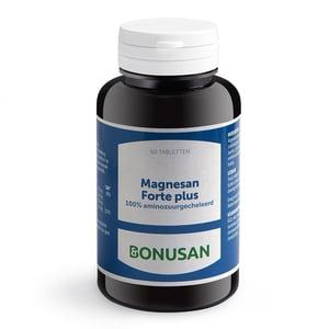 Bonusan Magnesan forte plus afbeelding