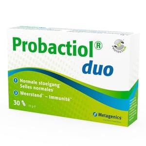 Metagenics Probactiol Duo afbeelding