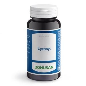 Bonusan Cystinyl cranberry afbeelding