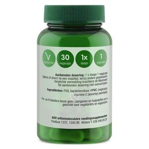AOV Voedingssupplementen 1204 Pre- en Probiotica afbeelding