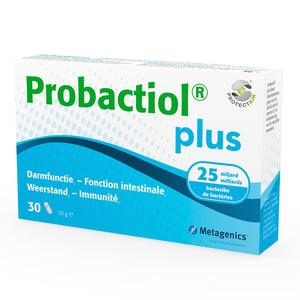 Metagenics Probactiol Plus afbeelding