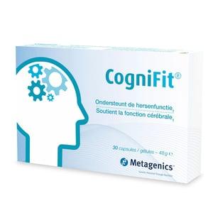 Metagenics Cognifit afbeelding