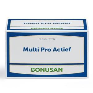 Bonusan Multi pro actief afbeelding