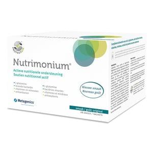 Metagenics Nutrimonium original afbeelding