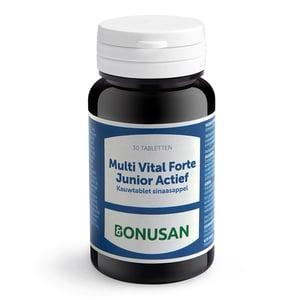 Bonusan Multi Vital forte junior actief afbeelding