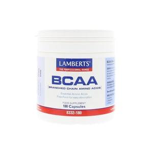 Lamberts BCAA Complex afbeelding