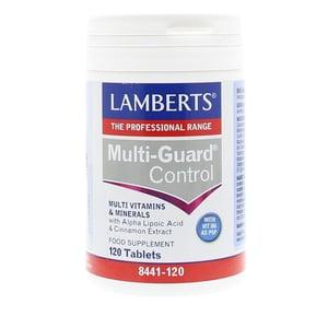 Lamberts Multi guard control afbeelding