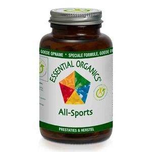 Essential Organics All Sports afbeelding