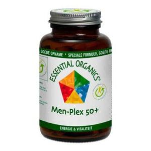 Essential Organics Men Plex 50+ afbeelding