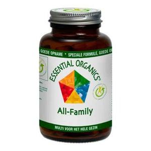 Essential Organics All Family afbeelding