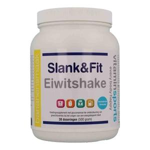 Vitaminsports Slank & Fit Eiwitshake afbeelding