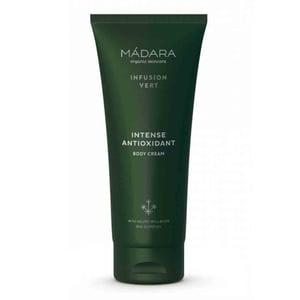 MADARA Intense Antioxidant Body Cream (Infusion Vert serie) afbeelding