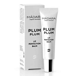 MADARA Plum Plum Lip Perfection Balm afbeelding