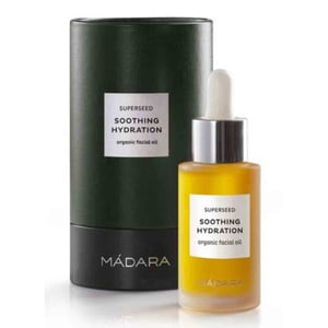 MADARA Superseed Soothing Hydration Organic Facial Oil afbeelding