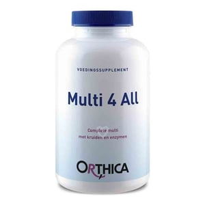 Orthica Multi 4 All afbeelding