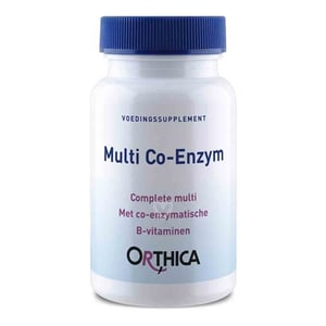 Orthica Multi Co-enzym afbeelding