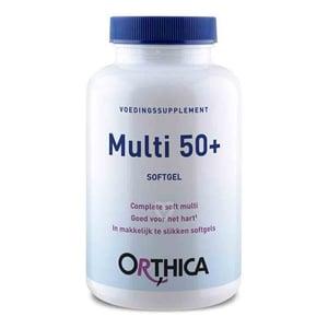 Orthica Multi 50+ afbeelding