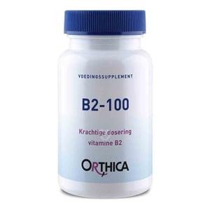 Orthica B2-100 afbeelding