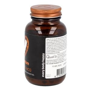 Vitaminstore Super D3 25 mcg vitamine D afbeelding