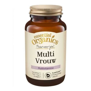 Essential Organics Puur Multi Vrouw afbeelding