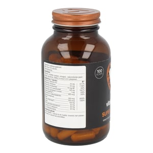 Vitaminstore Super B Complex vitamine (B complex) afbeelding