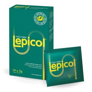Lepicol Lepicol 14 x 5g afbeelding