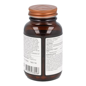 Vitaminstore Super Biotine 5000 mcg (biotin) afbeelding